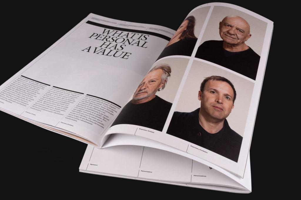 Revista - llibre capiculats